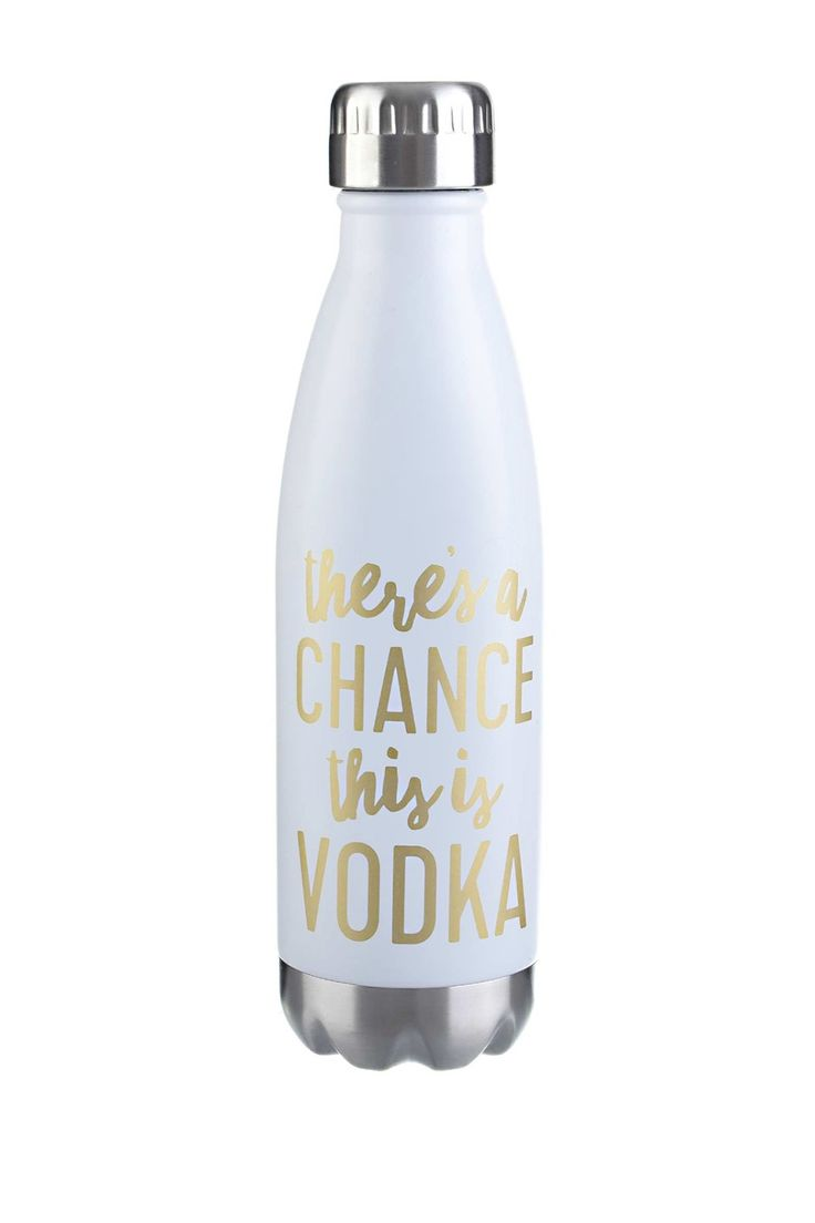 Formation Brands There S A Chance This Is Vodka