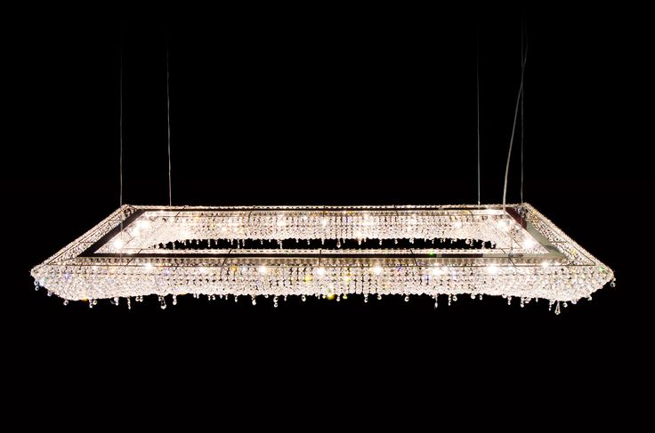 Koi crystal chandelier #Manooi #Chandelier #CrystalChandelier #Design #Lighting #Koi #luxury #furniture