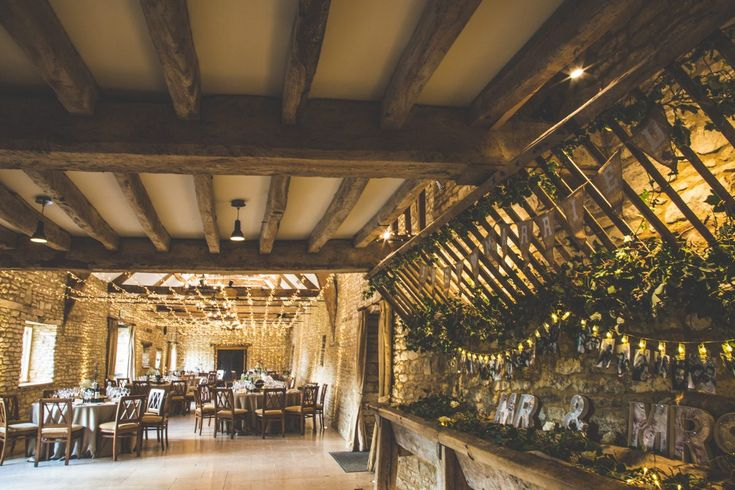 Caswell House Wedding Venue in Oxford - Stephen Walker Photography