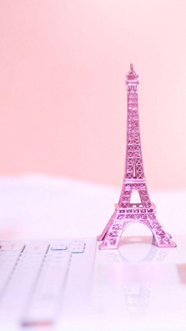 Tour Eiffel iphone wallpaper