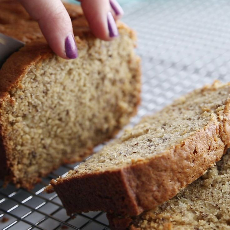 There Are Thousands Of Banana Bread Recipes Out There This