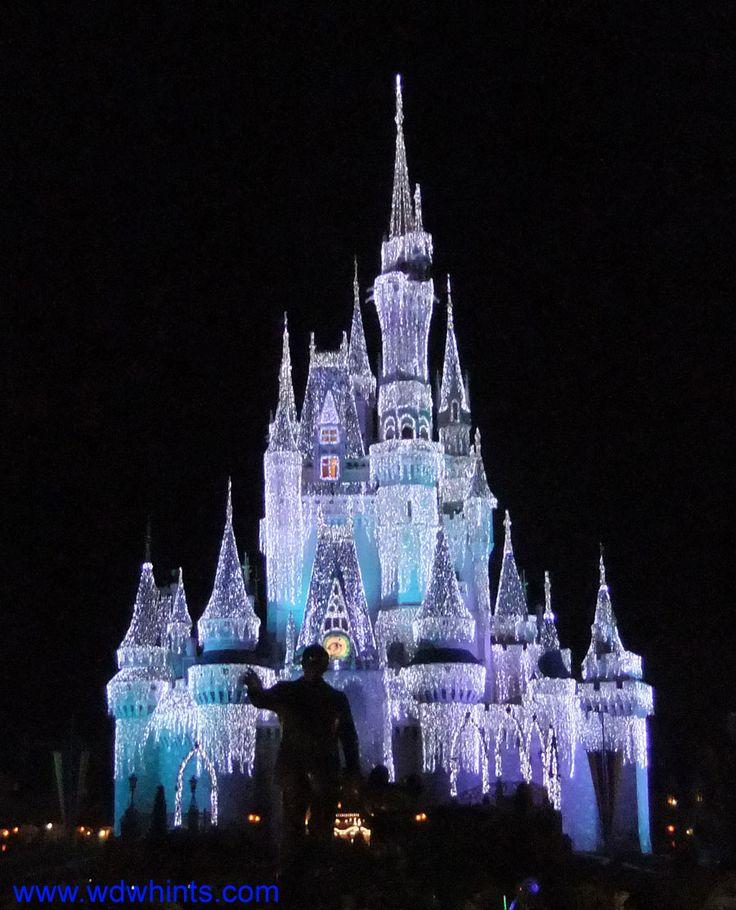 Walt Disney World Hints: Holidays at Walt Disney World