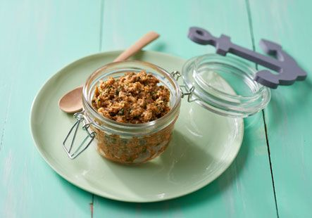 Try our iron rich recipe that your baby will love to eat.