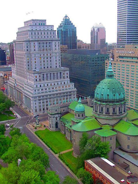 Montréal, Québec | Canada (by twiga_swala)