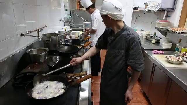 Restaurante chino Madrid: ¿Le apetece una ensalada de medusa? | Cultura | EL PAÍS
