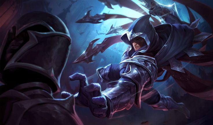 Talon | League of Legends