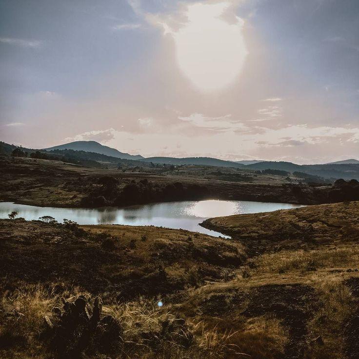 Una vuelta por la presa Ñadó
