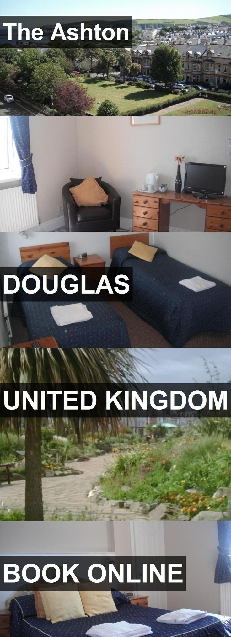 Hotel The Ashton in Douglas, United Kingdom. For more information, photos, reviews and best prices please follow the link. #UnitedKingdom #Douglas #TheAshton #hotel #travel #vacation