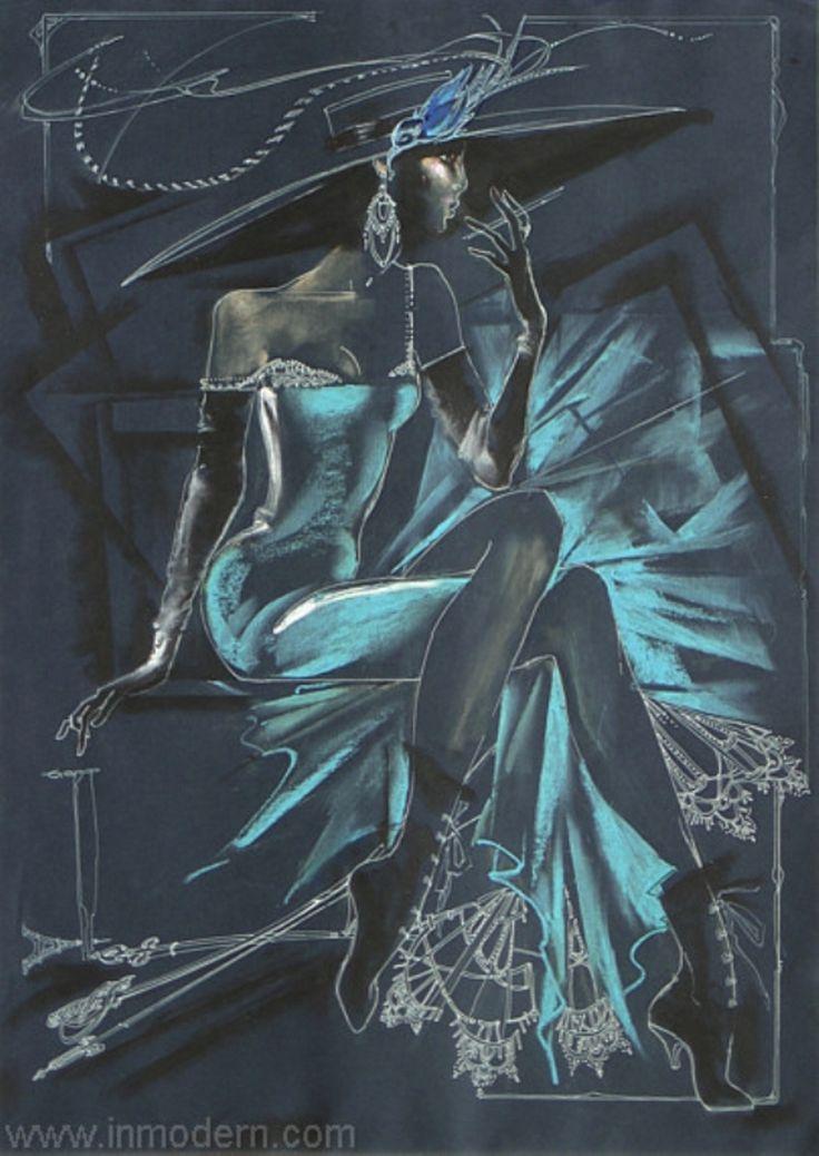 By Nady Gepp #gallery #artist #art @ClaudyTheArtist