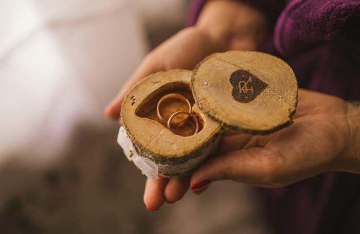 Mini wedding em Curitiba - Re & Anderson | http://www.blogdocasamento.com.br