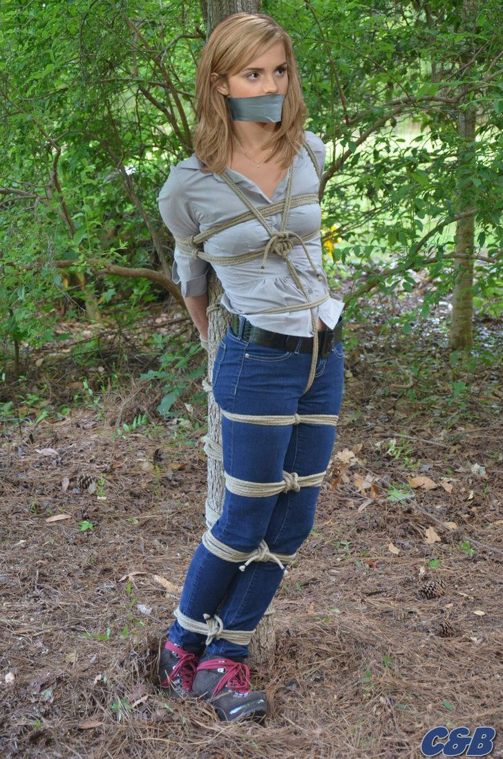 108 Best Images About Jeans And Bondage On Pinterest  Girl Tied Up, Posts And Emma Roberts-5781