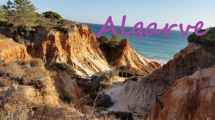 Video 18: Algarve (HD)