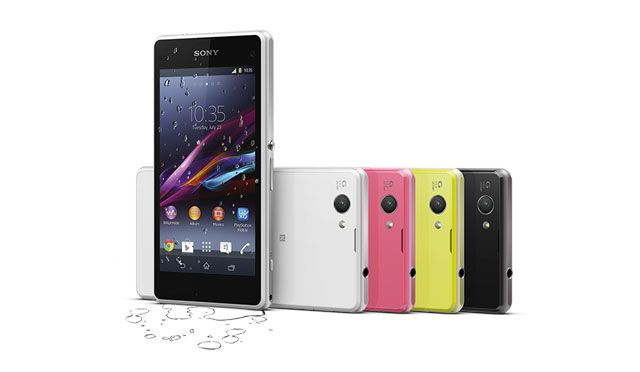 Good Deal: Get a Sony Xperia Z1 Compact for $386 with JB Hi-Fi Instant Deals - Ausdroid