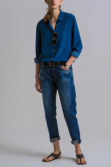 Levi's® Made & Crafted™ 2014年春夏の新作、…