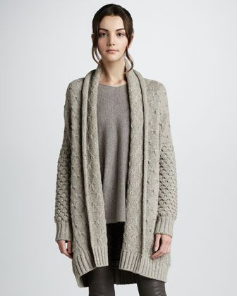 Vince Chunky Sweater