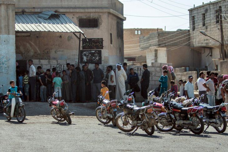 #ISIS #Propaganda More Focused on #StateBuilding Than #Violence, Study Shows