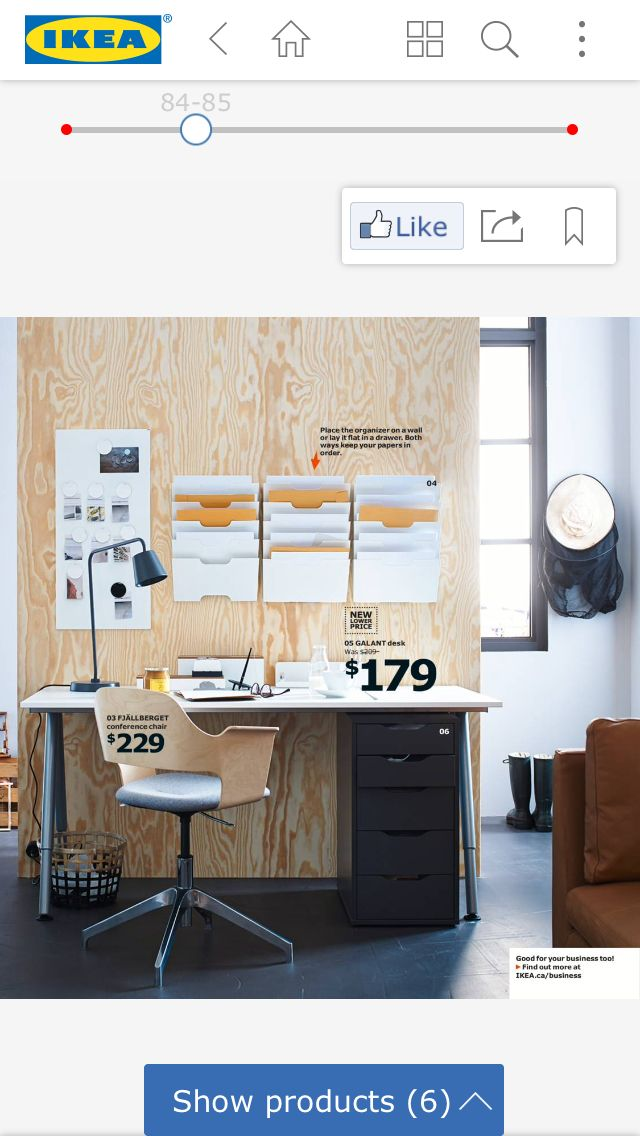 41 best ikea business images on pinterest office spaces ikea office and office ideas