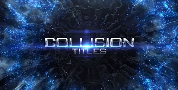 Collision Titles (Abstract)