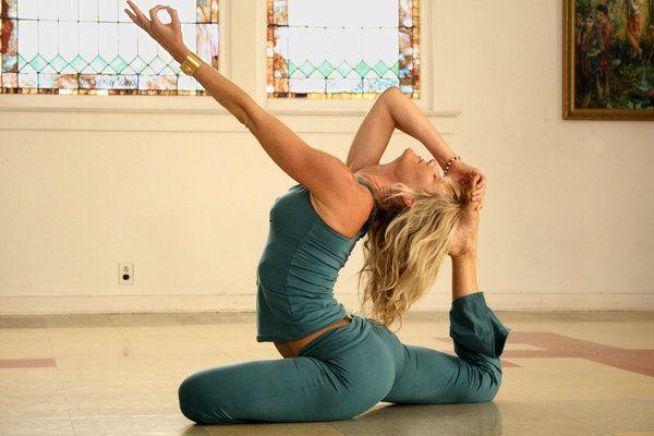 shiva rea yoga | Shiva Rea yoga pose...... I love her! FireKeeper