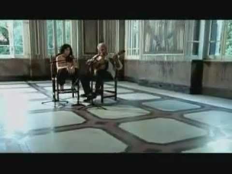 Marisa Monte & Paulinho da Viola