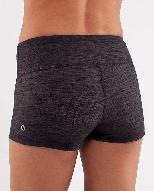We love workout out in our Lululemon shorts! Working on getting our own short line in #wodlove
