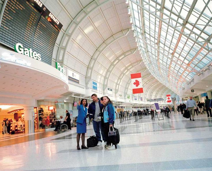 The Arrival of Two New Restaurants at Pearson INTL