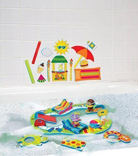 Les 25 meilleures id es de la cat gorie jouets de piscine for Toys r us piscine