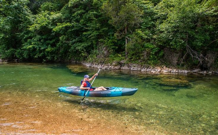 Echo Bluff State Park | Missouri State Parks