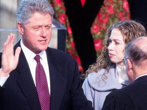 Bill Clinton: Mini Biography