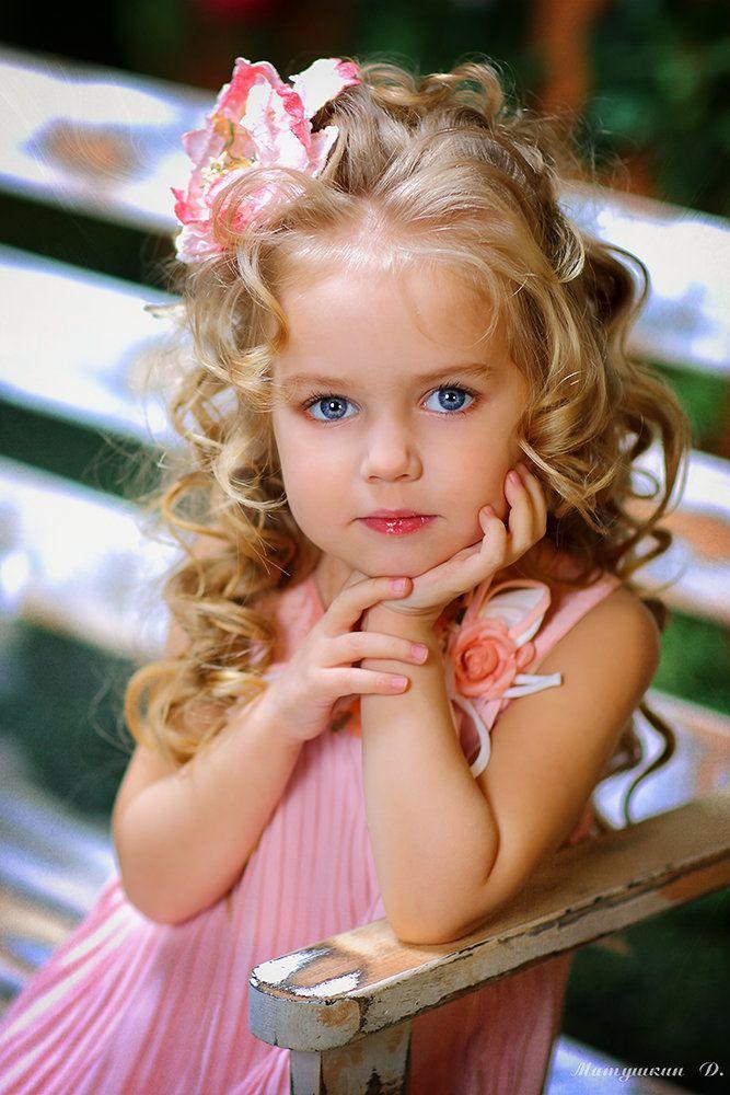 Картинки и фото маленьких девочек