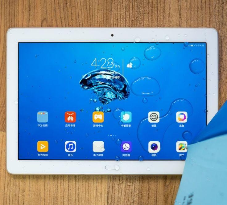 Huawei Honor WaterPlay, prima tabletă Huawei rezistentă la apă | GadgetLab.ro