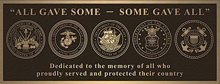 Military+Emblems+Clip+Art | ... Memorial | Veterians Memorials / Monuments | The Large Art Company