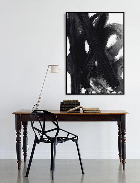 Ber ideen zu bemalte st hle auf pinterest for Designklassiker stuhl