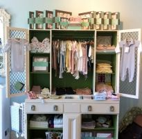 Boutique display at Lollie in Evanston. #Local look & feel. Unique & sweet.