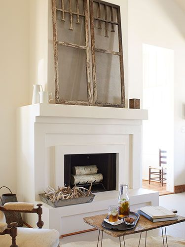 Inside Fireplace Decor 97 best fireplaces & mantels images on pinterest | fireplace