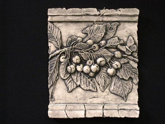 Best clay relief tiles images on pinterest