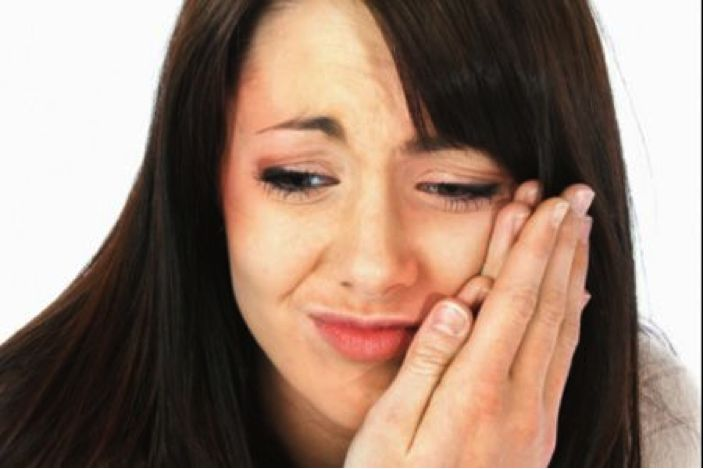 Mouth ulcer is a painful sore of mouth
