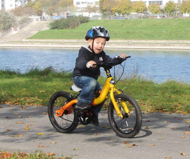 Detské bicykle sú z olova