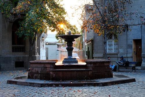 Barrio Concha y Toro - Chile