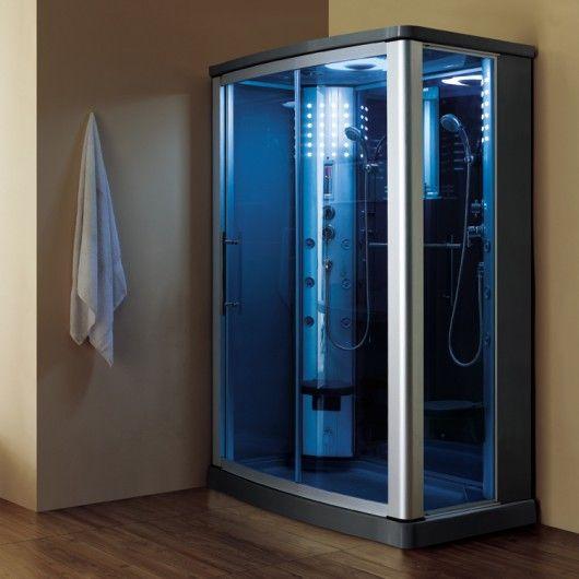 Best 25+ Steam shower units ideas on Pinterest | Steam bathroom ...