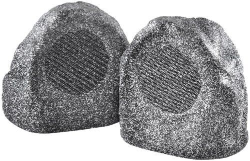 OSD Audio RX540 Compact Rock Speakers (Pair, Granite Grey) by OSD Audio. $49.50. From the Manufacturer                   OSD Audio (Outdoor Speaker Depot) has been designing, engineering and manufacturing a full line of indoor/outdoor speakers since 2003. OSD Audio offers a large selection of rock, patio, garden and specialty outdoor speakers including new wireless patio and garden speakers.     Designed to seamlessly integrate in your outdoor environment while providing g...