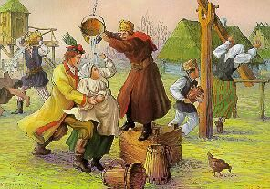 Easter Tradition in Poland