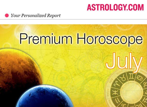 Maandelijkse premie Horoscoop voor Gerdi