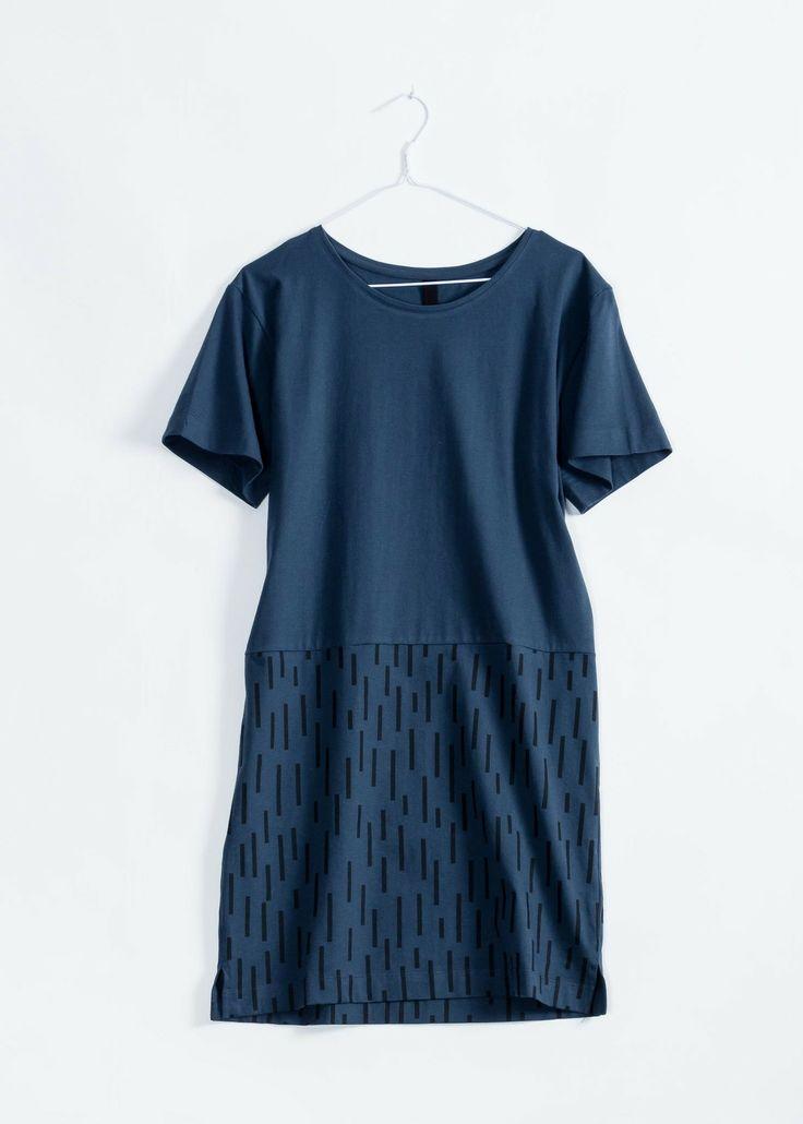 kowtow - 100% certified fair trade organic cotton clothing - Gallery Dress