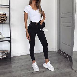 prix de gros 2019 meilleures ventes femme Black & White 💭✔️ -15% sur tout le site! avec le code ...