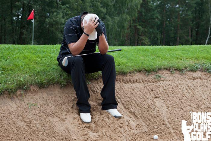 Le sujet qui va fâcher beaucoup de golfeurs ! (Cliquez sur le lien pour en savoir +)