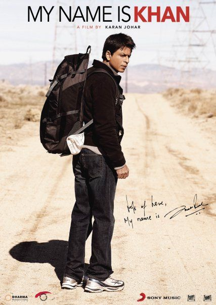 Shah Rukh Khan - My Name Is Khan (2010)