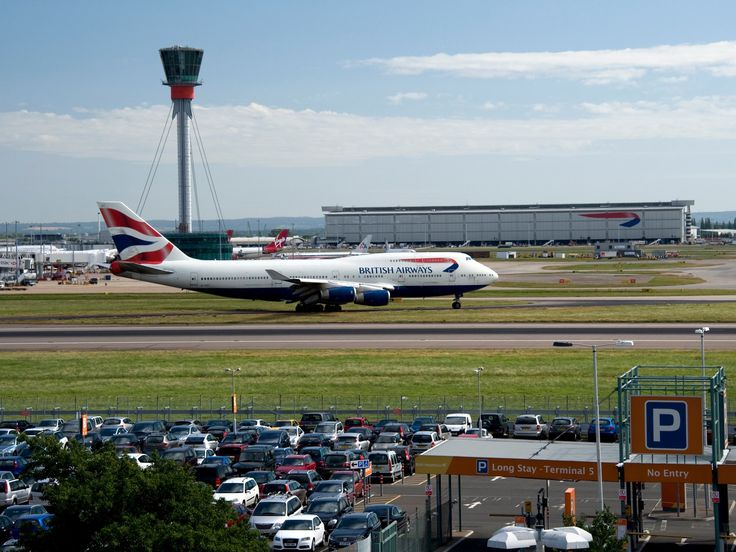A British Airways flight in Paris has been evacuated for 'a security reason'