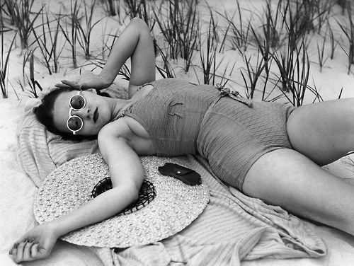 Santa Monica, 1937