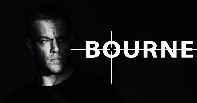 Matt Damon says Jason Bourne's identity journey will conclude in new film - Movie News | JoBlo.com